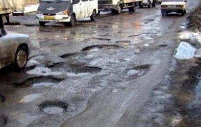 Михаил Кучук: «Самым проблемным вопросом в Одесской области является ремонт дорог так называемого государственного значения»