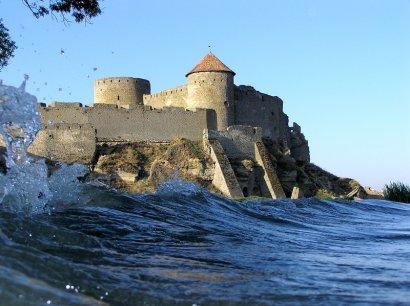 На первоочередные противоаварийные работы в Белгород-Днестровской крепости необходимо по меньшей мере 20 миллионов гривен