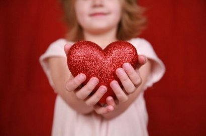 Одна из чудных граней многогранной любви