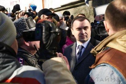 Прокуратуру Одесской области взяли в осаду и шантажируют