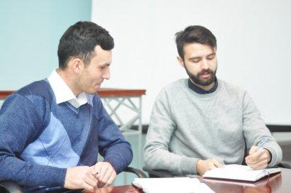 В НУ «ОЮА» соревновались будущие юристы (фото)
