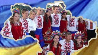 Украинцев уже меньше