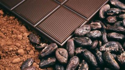 Темный шоколад помогает снижать артериальное давление