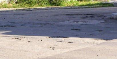 Средств, которые выделяет государство на эксплуатационное использование дорог, катастрофически не хватает