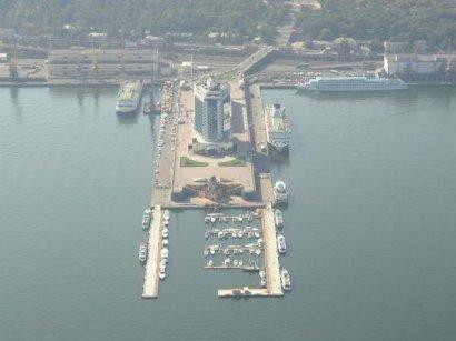 Порты Большой Одессы смогут  самостоятельно привлекать инвесторов?
