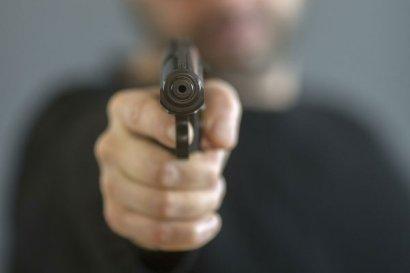 Одесская милиция ищет стрелявшего в баре на ул. Разумовской