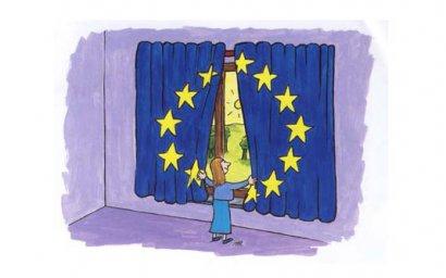 Как спастись от еврошизы, прорубив окно в Европу?