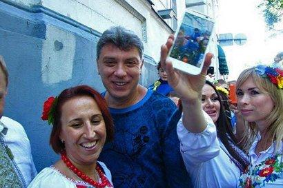 Одесситы почтут память Бориса Немцова