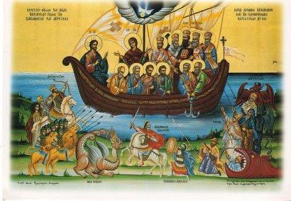 1 марта в одесских храмах отмечают Торжество Православия