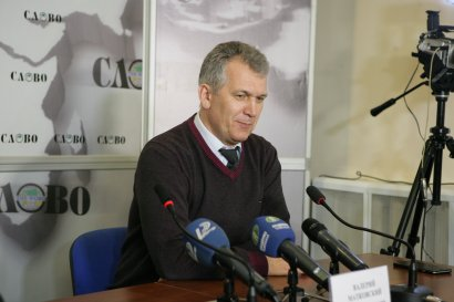 Валерий Матковский: все мои предвыборные обещания будут реализованы несмотря на результаты выборов