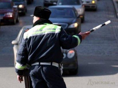 В Одессе обнаружен очередной подозрительный (взрывоопасный?) предмет