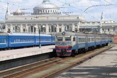 Одесский горсовет задолжал железнодорожникам более 10 миллионов