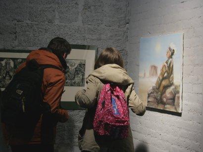 По Одессе начал шествие «Розовый бульдозер»
