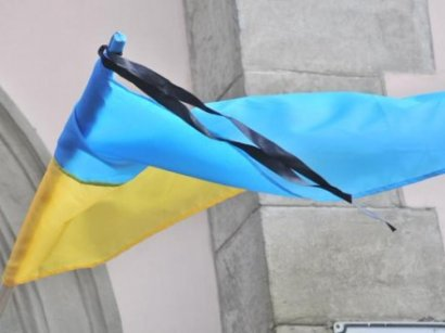 В Одессе сегодня день траура. Память погибших горняков почтут минутой молчания