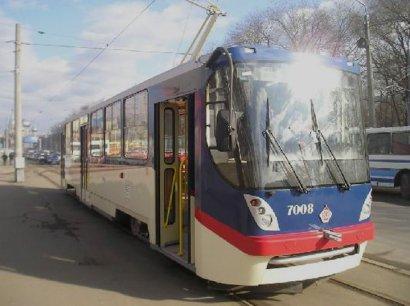 Первый скоростной трамвай может появиться до конца нынешнего года. Мешают здравый смысл и отсутствие политической воли