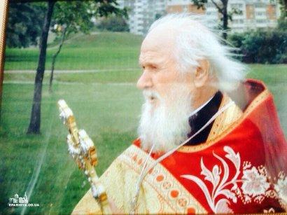 Скончался один из старейших священников Одесской области
