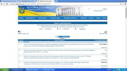 «Я не поддерживал закон о признании дня УПА выходным», - Сергей Кивалов