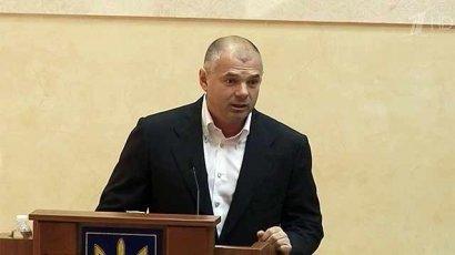 Личная позиция Одесского губернатора: «Главу Нацбанка Гонтареву надо сажать в тюрьму!»