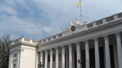 8 Марта в Одессе -  это не только праздник весны