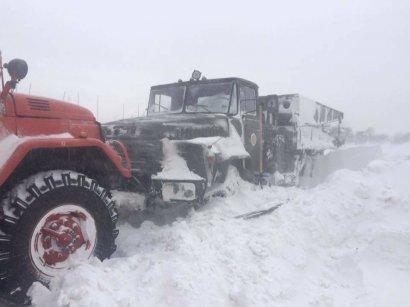 Спасательная операция на юге области продолжается (фото)