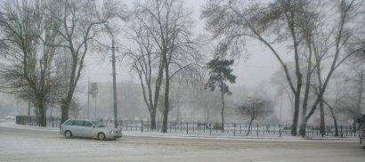 Срочно! Все дороги Одесской области закрыты!