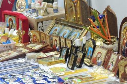 Одесситов приглашают на ярмарку «Свет Рождества»