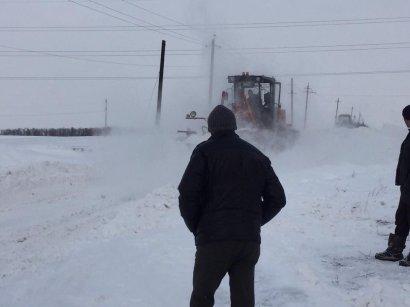 Нынешняя непогода показала несостоятельность руководства Одесской облгосадминистрации (фото)