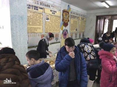 """В Белгороде-Днестровском прошли """"Рождественские встречи"""" (фото)"""