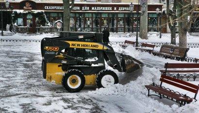 В Одессе ожидается ухудшение погодных условий (фото)