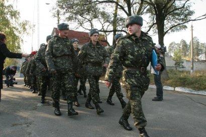 Повестки в военкоматы  получат мужчины с высшим образованием