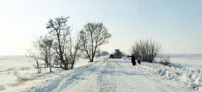 В Одесской области открыли некоторые дороги
