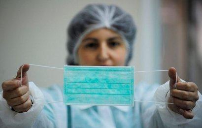 Одесса: грипп пошел на убыль