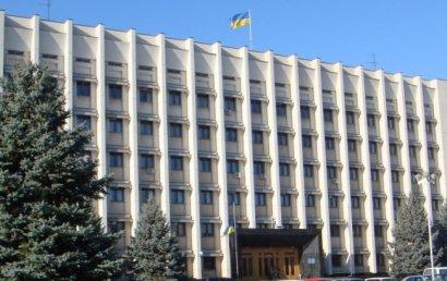 Визит президента: В Одесской ОГА созданы беспрецедентные  меры безопасности