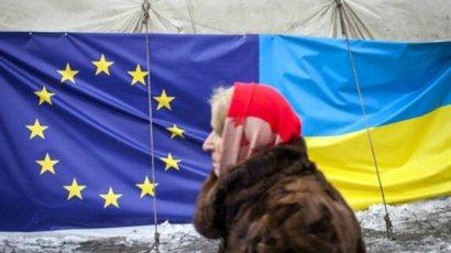 В случае получения «безвиза» Украина может в одночасье лишиться трети населения