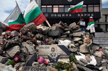 Работа над ошибками – урок Болгарии