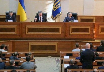 Новый одесский губернатор намерен вернуть управляемость областной администрации