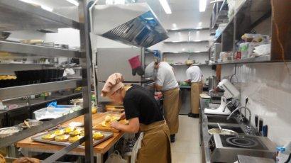 В Одесской области более всего востребованы профессии слесаря и повара