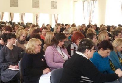 В Одессе обсудили актуальные вопросы деятельности сферы образования города
