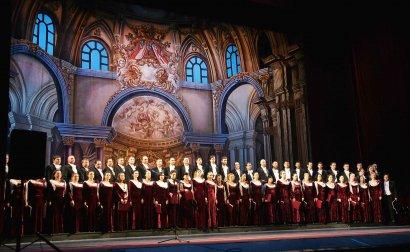 В Одесском оперном театре вручали награды от президента Украины (фото)