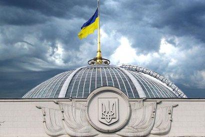 В Раде появился законопроект о тотальной украинизации
