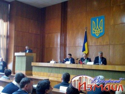 Одесский губернатор познакомился с «классными людьми»