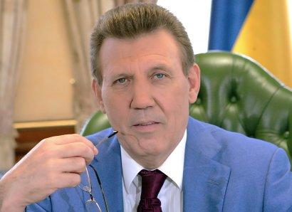 Автор действующего языкового закона Кивалов раскритиковал новые законодательные инициативы