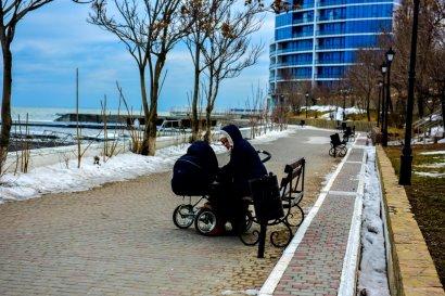 Любовь к родному городу начинается с малого – с любви и стремлению улучшить  каждый уголок Одессы