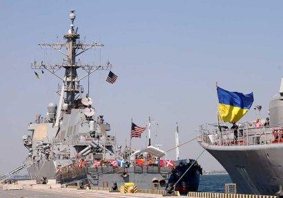 В нынешнем году на территории Одесской области вновь пройдут международные военные учения «Си-Бриз»