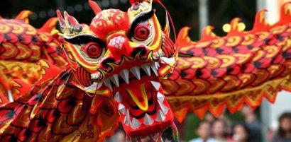 В Одесском зоопарке пройдет праздник китайского Нового года