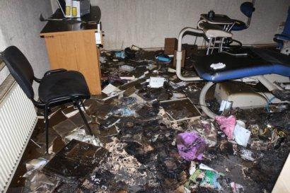 Разгул бандитизма: Под Одессой разгромили детскую амбулаторию и храм
