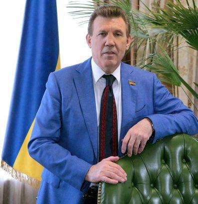 Сегодня Украина отмечает юбилей государственного флага