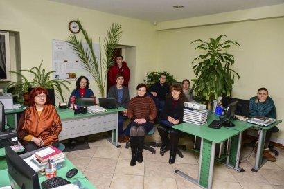 Викимарафон в Одессе: создаём свободную энциклопедию вместе (фото)