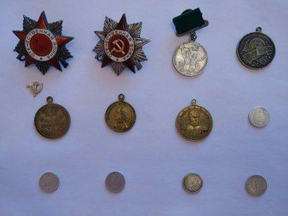 Благодаря внимательности одесских таможенников исторические ценности остались в Украине