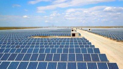 В Одесской, Херсонской и Харьковской областях построят новые солнечные электростанции (СЭС)